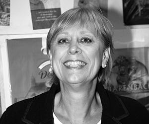 Karin Franz